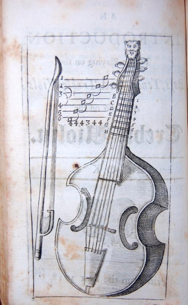 Bass Viol
