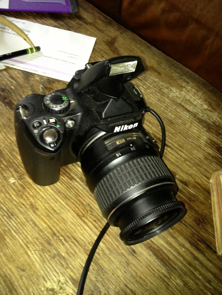 The Nikon
