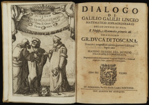 BRA0851 Galileo. Dialogo