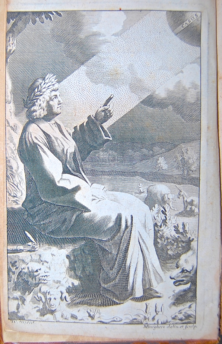 Lucretius London 1683