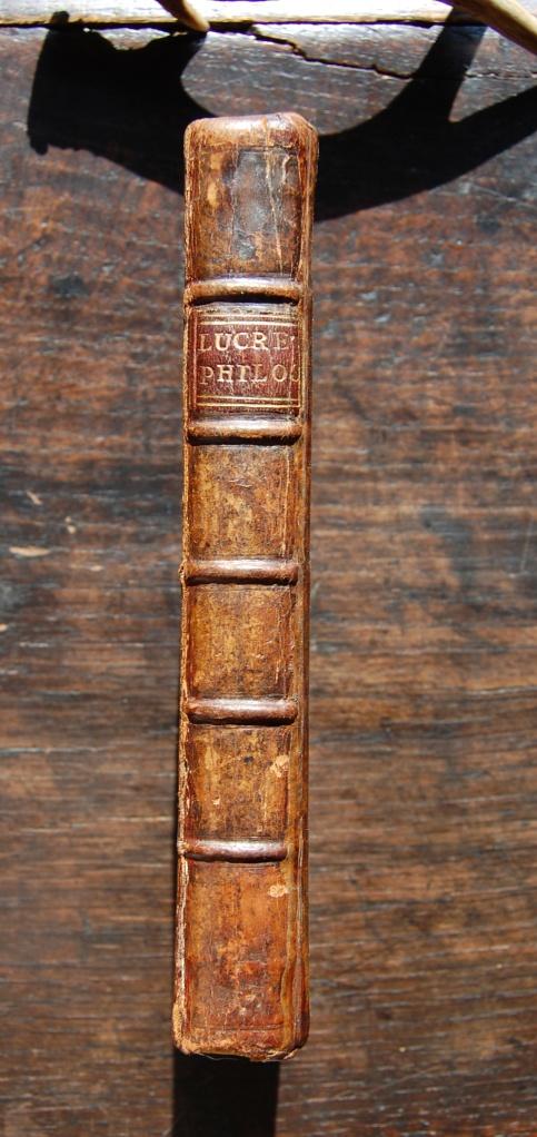 Lucretius 1683 ,147F