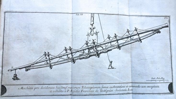 389G   Buonanni, Filippo Big Telescope!