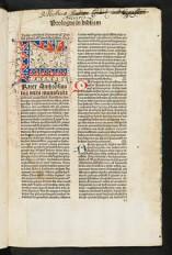 Bible (Sp Coll Euing Du-c.7)
